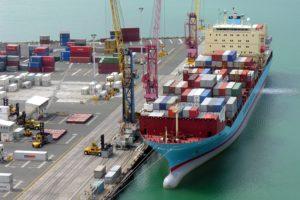 Shipping Equipment